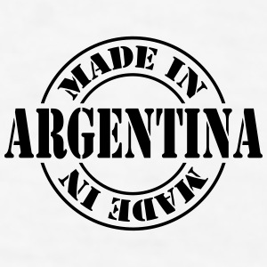 made_in_argentina_m1 Accessories - Men's T-Shirt