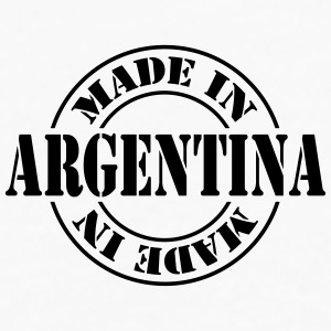 made_in_argentina_m1 Accessories - Men's Premium Long Sleeve T-Shirt