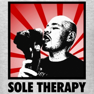sole therapy Long Sleeve Shirts - Men's T-Shirt