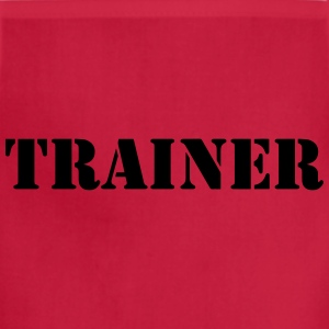 Trainer Shirt - Adjustable Apron