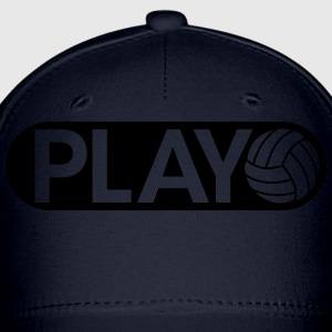Play Volleyball T-Shirts - Baseball Cap