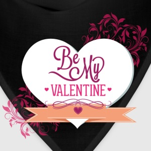Be My Valentine - Bandana