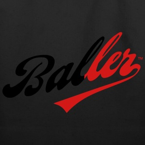 Baller T-Shirts - Eco-Friendly Cotton Tote
