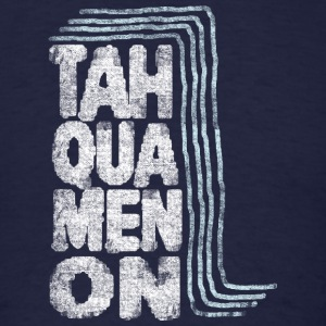Tahquamonon Hoodies - Men's T-Shirt