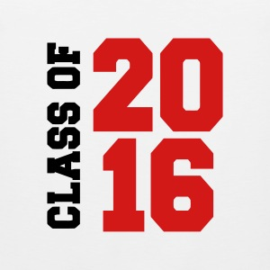 Class of 2016 T-Shirts - Men's Premium Tank