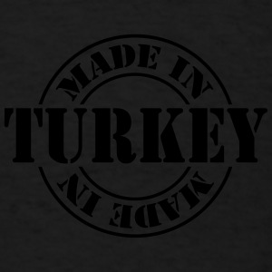 made_in_turkey_m1 Bags & backpacks - Men's T-Shirt