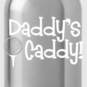 Daddy's Caddy - Water Bottle