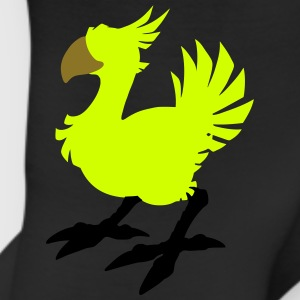Chocobo Silhouette T-Shirts - Leggings