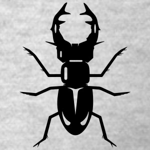 A stag beetle Sweatshirts - Men's T-Shirt