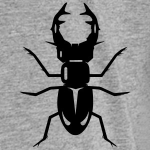 A stag beetle Sweatshirts - Toddler Premium T-Shirt