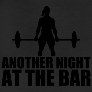 Another Night at the Bar Women's T-Shirts - Leggings