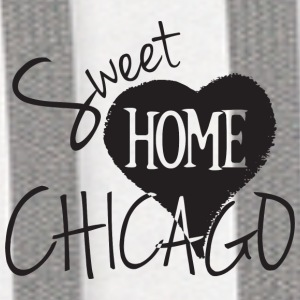 Sweet Home Chicago Accessories - Contrast Hoodie