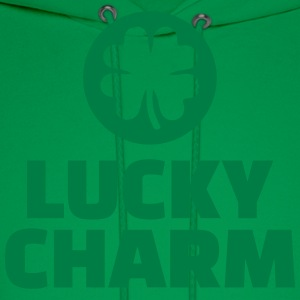 Lucky charm T-Shirts - Men's Hoodie