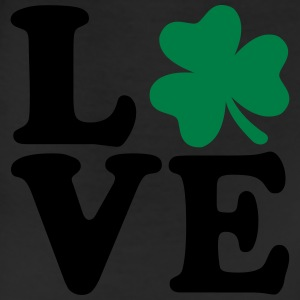 Shamrock love Women's T-Shirts - Leggings