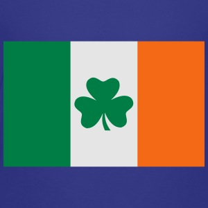 Ireland Shamrock Kids' Shirts - Toddler Premium T-Shirt