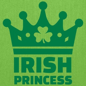 Irish Princess Women's T-Shirts - Tote Bag