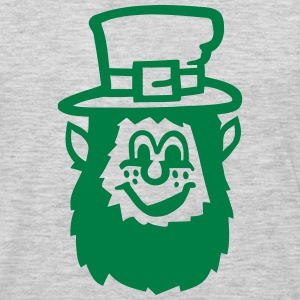 Leprechaun Kids' Shirts - Men's Premium Long Sleeve T-Shirt