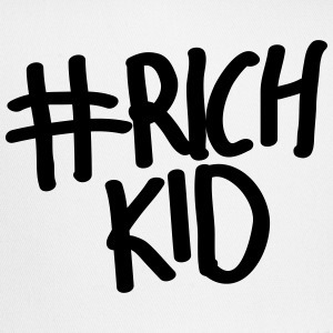Rich Kid #richkid - Trucker Cap