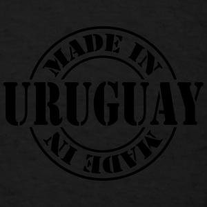 made_in_uruguay_m1 Bags & backpacks - Men's T-Shirt