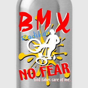 BMX No FEAR - Water Bottle