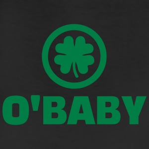 O'baby Shamrock Women's T-Shirts - Leggings