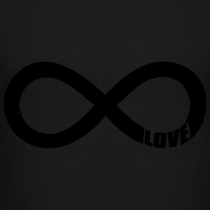 infinite love Kids' Shirts - Toddler Premium T-Shirt
