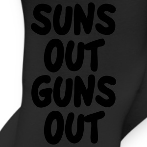 Suns Out Guns Out Tanks - Leggings