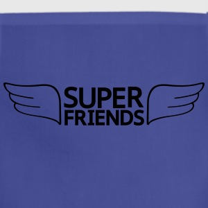 Super Friends T-Shirts - Adjustable Apron