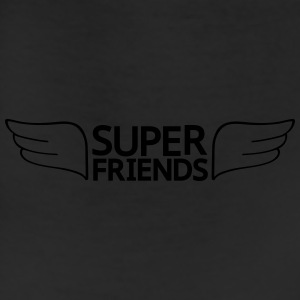 Super Friends T-Shirts - Leggings