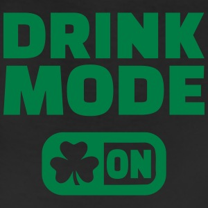 Drink Mode on T-Shirts - Leggings