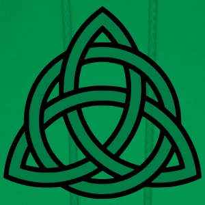 Celtic knot Women's T-Shirts - Men's Hoodie