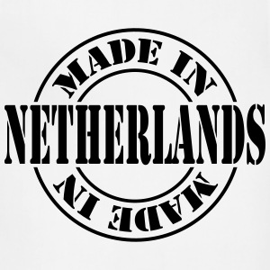 made_in_netherlands_m1 T-Shirts - Adjustable Apron