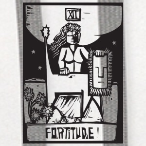 Tarot Cards - Fortitude Accessories - Contrast Hoodie