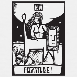 Tarot Cards - Fortitude Accessories - Men's Premium Tank