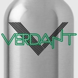 Arrow: Verdant Club Logo - Water Bottle
