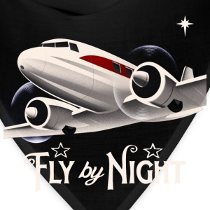 aeroplane travel T-Shirts - Bandana