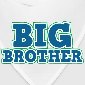 Big Brother Kids' Shirts - Bandana