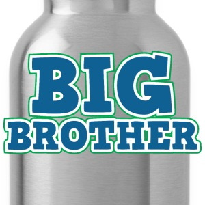 Big Brother Kids' Shirts - Water Bottle