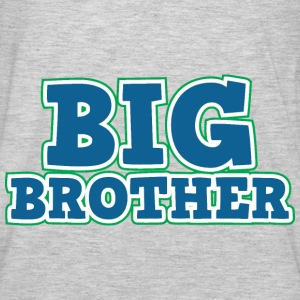 Big Brother Kids' Shirts - Men's Premium Long Sleeve T-Shirt