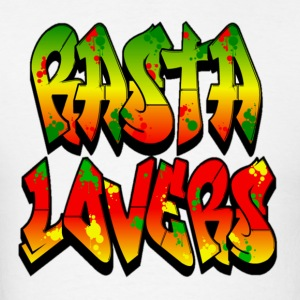 RASTA LOVERS Hoodies - Men's T-Shirt