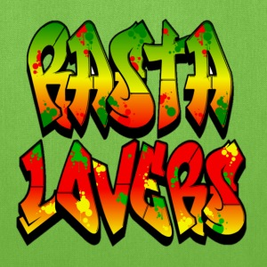 RASTA LOVERS Hoodies - Tote Bag