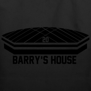 Barry's House Hoodies - Eco-Friendly Cotton Tote