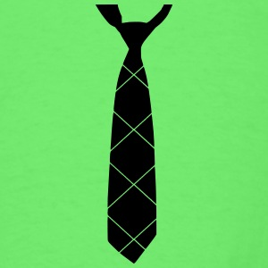 Necktie Baby & Toddler Shirts - Men's T-Shirt