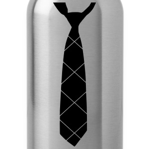 Necktie Baby & Toddler Shirts - Water Bottle
