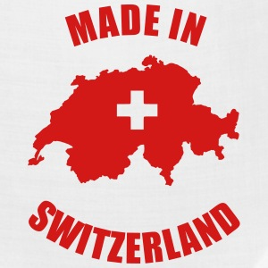 Made in Switzerland Women's T-Shirts - Bandana