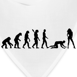 Evolution marriage T-Shirts - Bandana