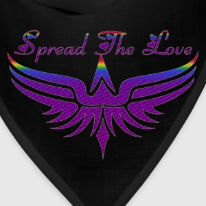 spreadthelove_ Hoodies - Bandana