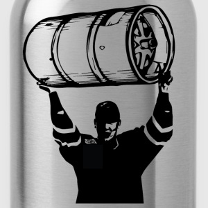 Stanley Keg T-Shirts - Water Bottle