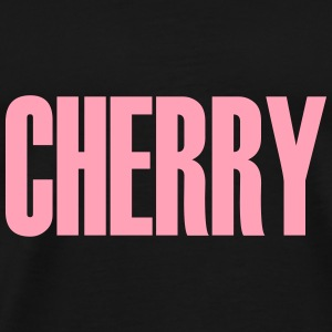 cherry Caps - Men's Premium T-Shirt