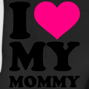 I love my Mommy T-Shirts - Leggings